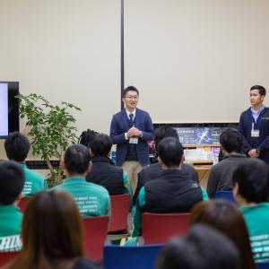 ㈱大嶋カーサービスで外国人技能実習制度勉強会を実施!