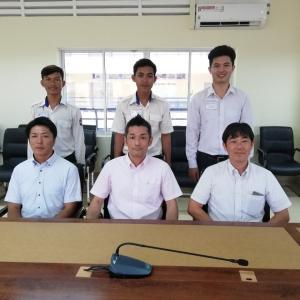 株式会社 大嶋カーサービスが外国人技能実習生を迎え入れる新たな挑戦をします!