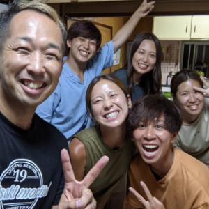 初めて石垣島ゲストハウスに宿泊して体験した事をレポートにしてみた!
