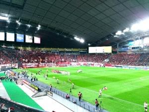 J1-29 札幌 0-1 C大阪 試合終了