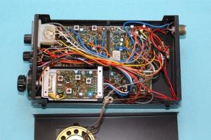 アイテック電子研究所 6m QRP SSB トランシーバー(TRX-602) のページを更新(2020.01.06)