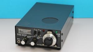 アイテック電子研究所 6m QRP SSB トランシーバー(TRX-602) のページを更新(2020.02.04)