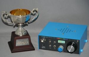 6m QRP AM トランシーバー(JR8DAG-2006AM) のページを更新(2020.01.29)
