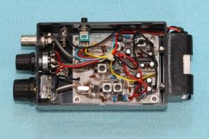 6m QRP DSB トランシ-バ-(ポケロク)のページを更新(2020.09.29)