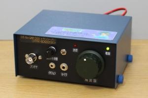 3石 6m QRP DSBトランシーバー(3TRX-6DSB2020)のページを更新(2021.04.15)