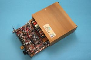 木製ケースの6m QRP SSB トランシーバー(JR8DAG-6SSB2008W) のページを更新(2021.07.29)