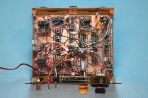 木製ケースの6m QRP SSB トランシーバー(JR8DAG-6SSB2008W) のページを更新(2021.08.20)