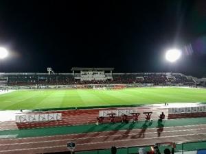 J-YBC PS 準々決勝 第1戦 札幌 2-1 FC東京 @札幌厚別