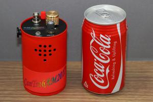 空き缶を利用した6m QRP AM トランシーバー(CanTra6AM2017)のページを更新(2021.09.20)