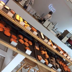 【延南洞】fave  bakeryが美味しかった!