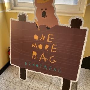 【韓国ソウル景福宮】全部叶えたい欲張りさんへオススメのセレクトショップ『onemore bag』