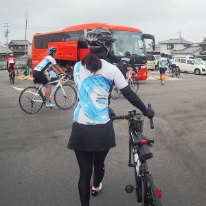 夫婦で自転車四国一周!バスツアーを利用するの巻(3日目 香川県高松市~徳島県阿南市)
