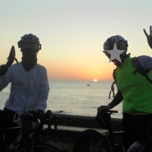 間に合え!四国一周サイクリング4日目(徳島県阿南市~高知県室戸市)