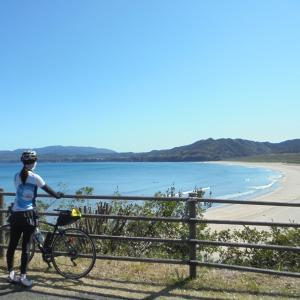 【再開】夫婦で四国一周サイクリング! 7日目愛媛県宇和島市~高知県大月町