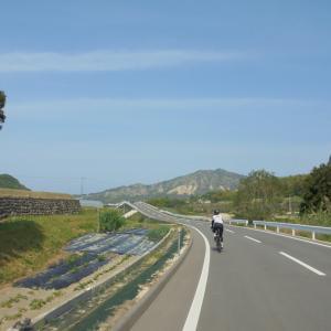 飛び出せ!サイクリング