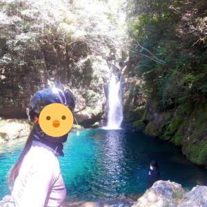 水神の棲まう高知県のにこ淵へのサイクリング