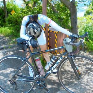 しまなみ海道サイクリング 10山を制覇した日