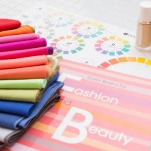 【メニューご紹介】『私の色』と出会える&学べる♡パーソナルコンサルティング