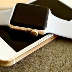 財布レス(レジでアップルウォッチのモバイルSuicaで買い物&支払い)で気付いた3つのこと。