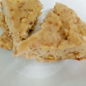脱小麦粉・米粉で出来るだけ簡単においしいおやつを作る実験中・イースト、BP編