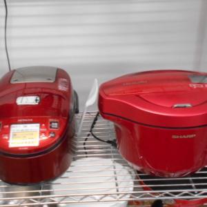 新たに取り入れたキッチン家電2つ・食事の支度で激変