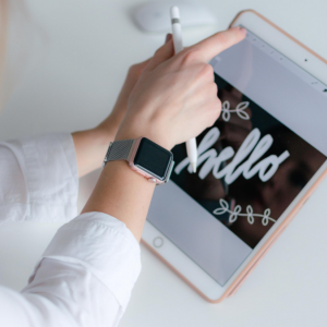 アップルウォッチをアラフィフ女性が便利に使う理由と使用実感