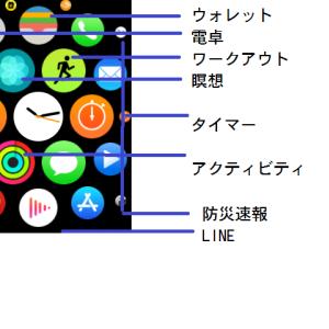 アップルウォッチでよく使っている10機能を紹介します。