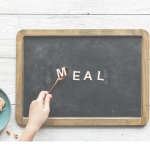 無駄に太らず、ちょうどよい日常の食習慣のサイクル