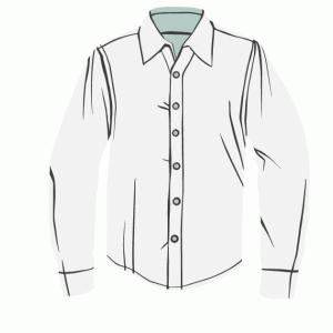この服はシーズンごとに買い替え&入れ替えした方がラク・効率よく清潔感をアップする
