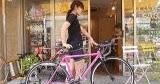 バイク&ハイク→自転車で行ってハイキング成功!