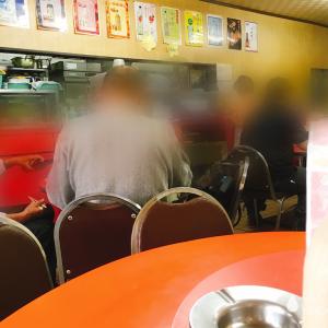 大衆中華料理屋の五目麺っていう神の領域@明石