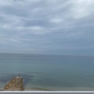 またまた。淡路島西海岸のイタリアン。