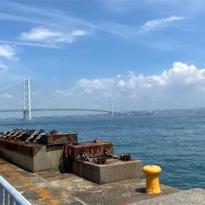 淡路島で豪華海鮮セットに溺れるの巻