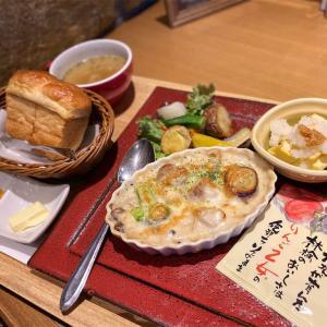なんだか旅行気分な素敵ランチ@神戸市西区