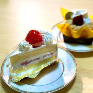 そうだ、たまにはケーキ買おう。@神戸市西区