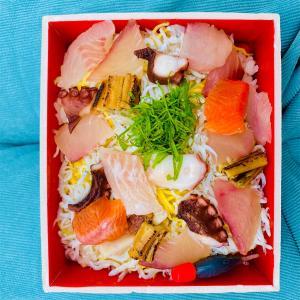 淡路の海の幸、野菜で元気チャージ!