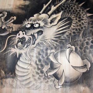 さくらんぼ【安城のリラクゼーションマッサージ】~鬼気迫る龍の爪~