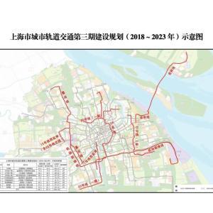計画中の上海轨交嘉闵线が太倉まで延伸!?