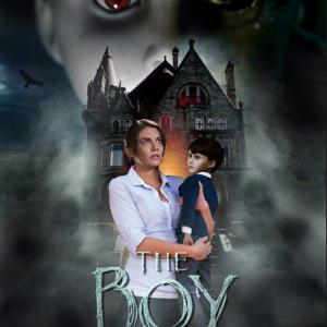 【映画】B級ホラーと思っていた「ザ・ボーイ~人形少年の館~」を見てみたら…!?【感想レビュー】※ネタバレ有り