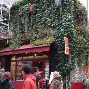 パリ マレ地区 面白いお店