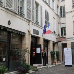 パリ 国立ドラクロワ美術館