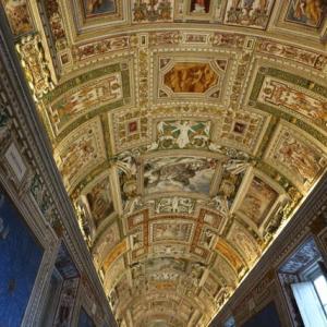 ローマ バチカン美術館