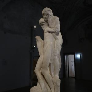 ミラノ ロンダニーニのピエタ美術館