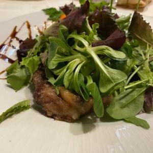 フィレンツェ ステーキを食べに行きました