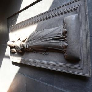 中世の散歩 スフォルツア博物館3 ミラノ