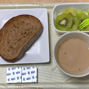 大量に食べて昼寝って…(・・;)☆ダイエット6日目