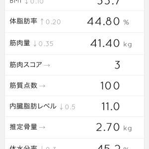 食べすぎた☆ダイエット166日目