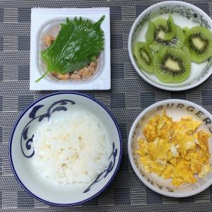 何か食べたい…☆ダイエット187日目