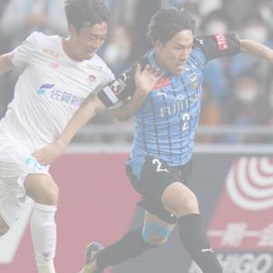 Jリーグ雑感② リーグ再開に向けた2020シーズン川崎フロンターレ バチバチのスタメン争い