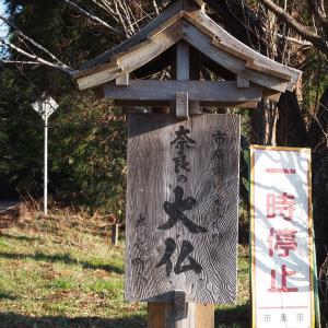 目に見えない大きさがそこにはある ~千葉の奈良の大仏~